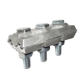 Aluminum Cast 2