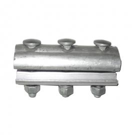 Aluminum Cast 3