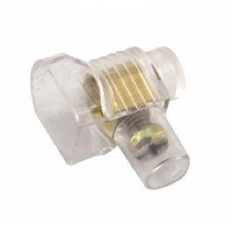 Screw Connector brass