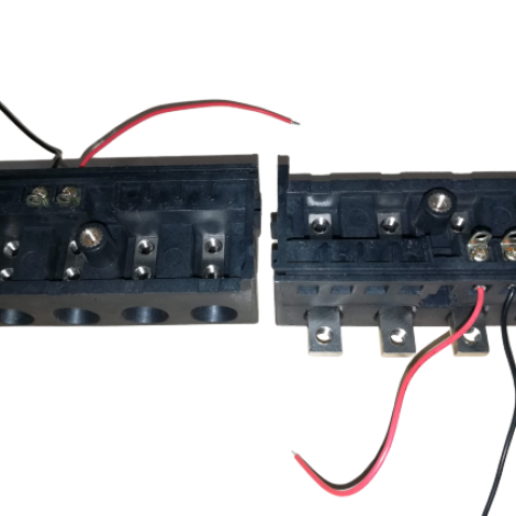 Electric Terminal Block