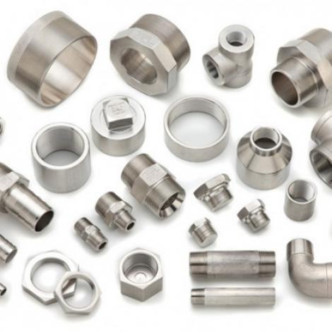 Stainless Steel Fittings